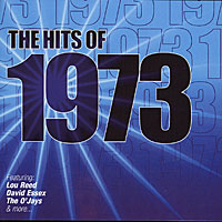 The Collection The Hits Of 1973 Серия: The Collection инфо 4175b.