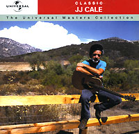 The Universal Masters Collection J J Cale Серия: The Universal Masters Collection инфо 2763c.